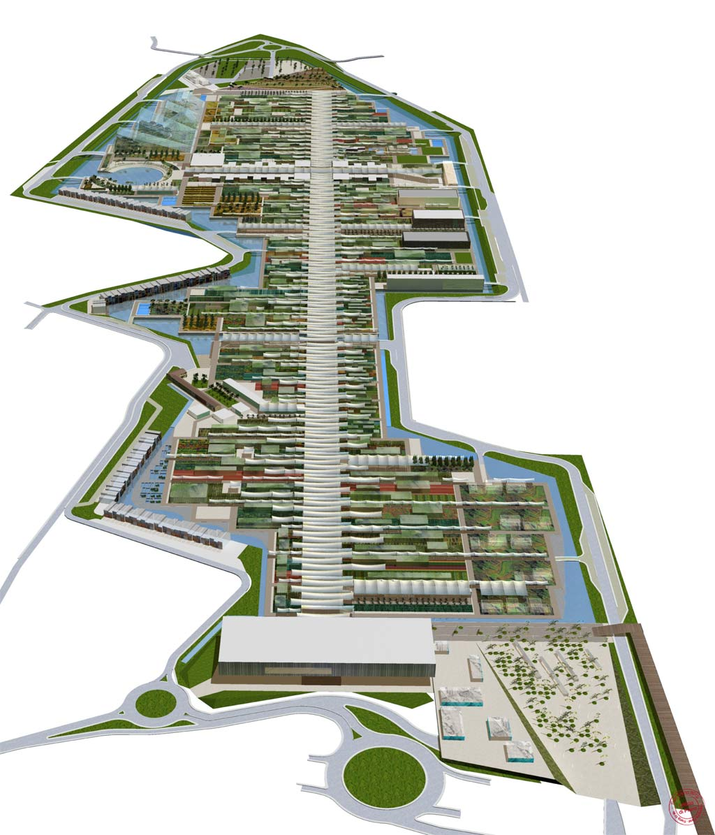 Courtesy Stefano Boeri Architetti