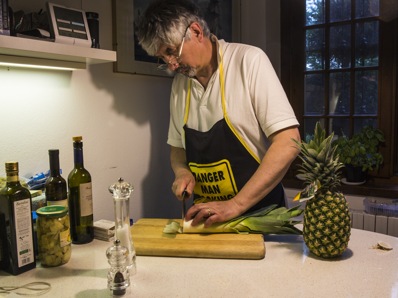 La cucina di Anita