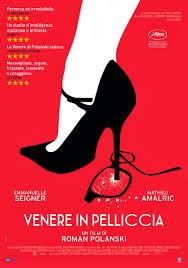 Ives, Venere in pelliccia